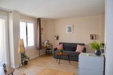 Appartamento 1351394 per 3 persone in Marseille