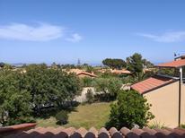 Appartement 1351431 voor 3 volwassenen + 2 kinderen in Costa Rei