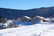 Ferielejlighed 1351513 til 6 personer i Xonrupt-Longemer