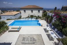 Holiday home 1351522 for 10 persons in Spetses
