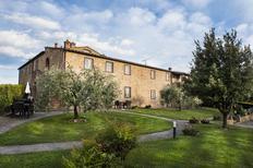 Ferienwohnung 1351679 für 4 Personen in Montaione