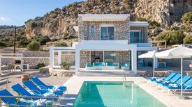 Vakantiehuis 1352138 voor 8 personen in Kallithea