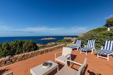 Appartamento 1352158 per 4 persone in Costa Paradiso