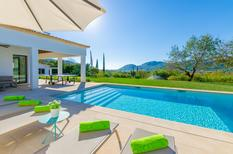 Holiday home 1352250 for 12 persons in Andratx