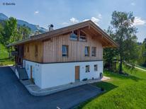 Appartement 1352255 voor 6 personen in Sankt Johann in Tirol