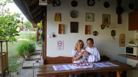 Rekreační dům 1352269 pro 6 osob v Nagymákfa