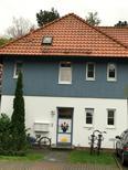 Semesterlägenhet 1352381 för 4 personer i Ostseebad Prerow