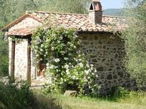 Casa de vacaciones 1352391 para 2 personas en Santa Fiora