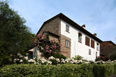 Holiday home 1352413 for 8 persons in Capannori