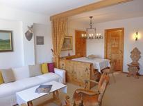 Appartement 1352559 voor 4 personen in St. Moritz
