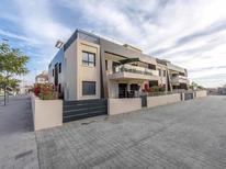 Appartement de vacances 1352564 pour 6 personnes , Pilar de la Horadada