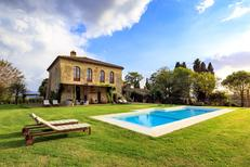 Holiday home 1352651 for 10 persons in Buonconvento