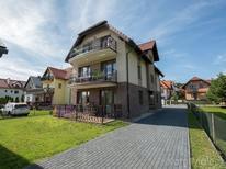 Ferienwohnung 1352653 für 5 Personen in Krynica Morska