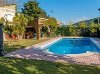 Vakantiehuis 1352764 voor 10 personen in Argentona