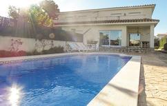 Ferienhaus 1352861 für 8 Personen in l'Ametlla de Mar