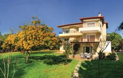 Villa 1352870 per 9 persone in Marathonas