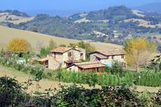 Maison de vacances 1352874 pour 8 personnes , San Severino Marche