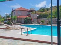 Maison de vacances 1353038 pour 6 personnes , Agia Pelagia