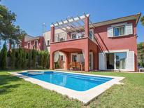 Holiday home 1353066 for 8 persons in Cala Pi