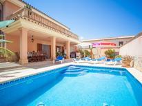 Ferienhaus 1353083 für 8 Personen in Muro