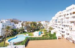 Appartamento 1353202 per 4 persone in Roquetas de Mar