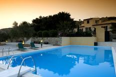 Holiday home 1353345 for 8 persons in Licata