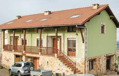 Rekreační dům 1353405 pro 4 osoby v Comillas