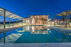 Holiday home 1353716 for 8 persons in Agios Leon