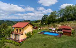 Rekreační dům 1353895 pro 6 osob v Bobovec Rozganski