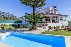 Villa 1353921 per 8 persone in Santa Maria De Guia