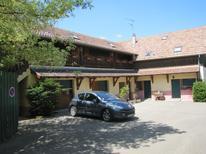Apartamento 1353940 para 4 personas en Beblenheim