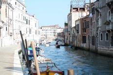 Semesterlägenhet 1353964 för 2 vuxna + 2 barn i Venedig