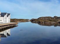 Ferienhaus 1353988 für 9 Personen in Storsandøya