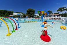 Holiday apartment 1354005 for 4 adults + 1 child in Lido di Spina