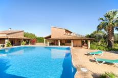 Casa de vacaciones 1354034 para 8 personas en Alcúdia