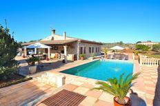 Ferienhaus 1354038 für 6 Personen in Ariañy