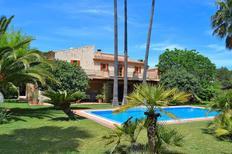 Villa 1354041 per 8 persone in Binissalem