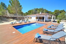 Villa 1354058 per 8 persone in Can Picafort