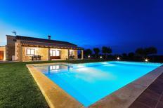 Ferienhaus 1354061 für 10 Personen in Santa Margalida