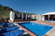 Holiday home 1354074 for 4 persons in Frigiliana