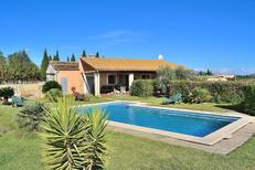 Villa 1354110 per 4 persone in Muro
