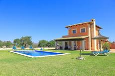 Holiday home 1354165 for 6 persons in Santa Margalida
