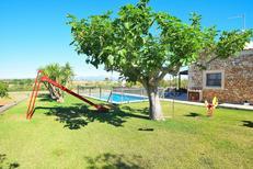 Ferienhaus 1354166 für 4 Personen in Santa Margalida