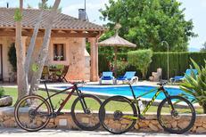 Maison de vacances 1354170 pour 4 personnes , Santa Margalida