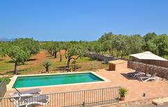 Holiday home 1354173 for 4 persons in Santa Margalida