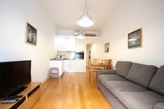Mieszkanie wakacyjne 1354182 dla 4 osoby w Lizbona