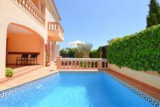 Maison de vacances 1354194 pour 10 personnes , Son Serra De Marina