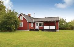 Feriebolig 1354343 til 6 personer i Tjusby