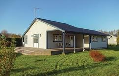 Maison de vacances 1354344 pour 5 adultes + 2 enfants , Beddingestrand