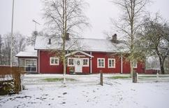 Holiday home 1354346 for 5 adults + 1 child in Markaryd